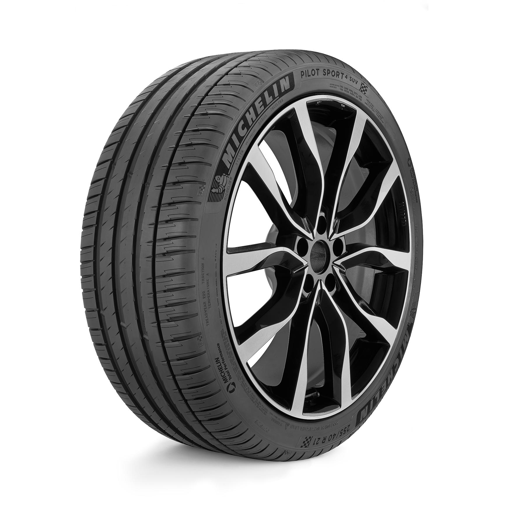 Michelin Pilot Sport >> Michelin Pilot Sport 4 Suv